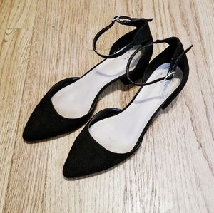 Cute Pointed Toe Shoes